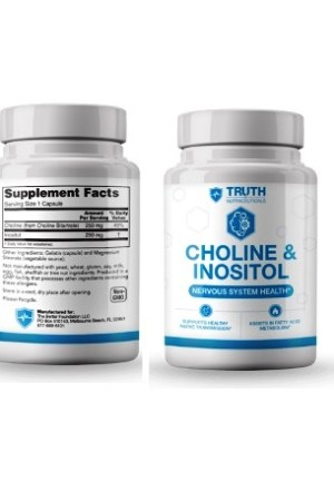 Choline Inositol