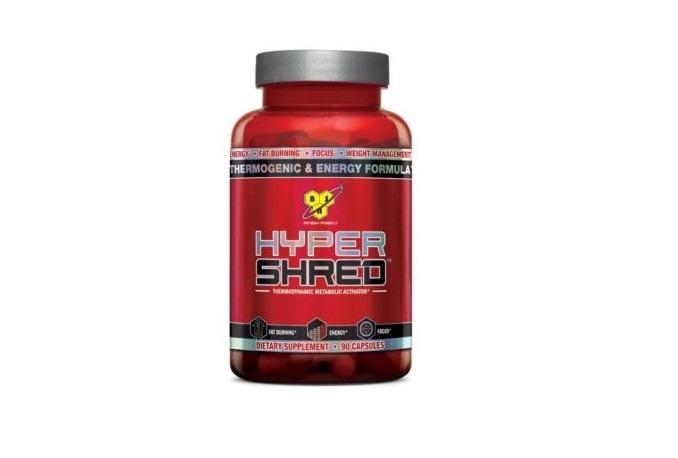 HyprShred