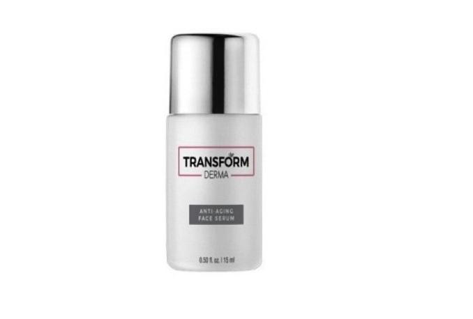 TransformDerma