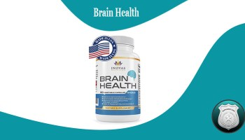 Inovas Nutrition Brain Health