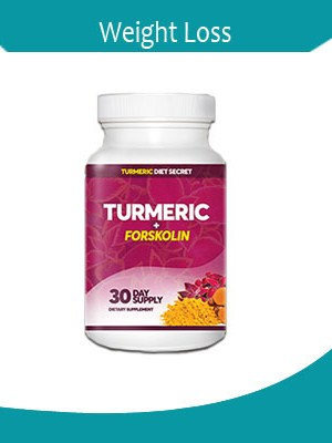 Turmeric Diet Secret