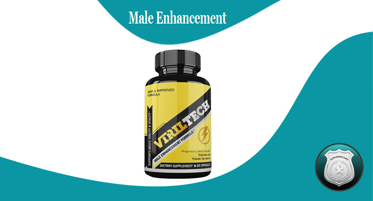 Viril Tech Male Enhancement