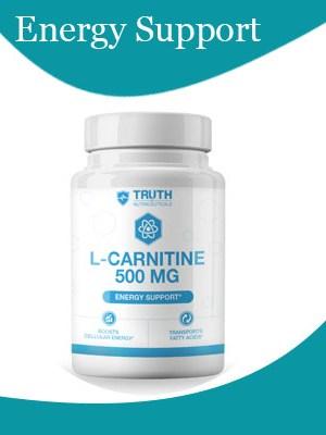 Truth Nutra L-Carnitine