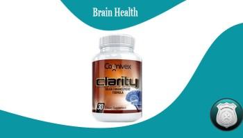 Cognivex Clarity