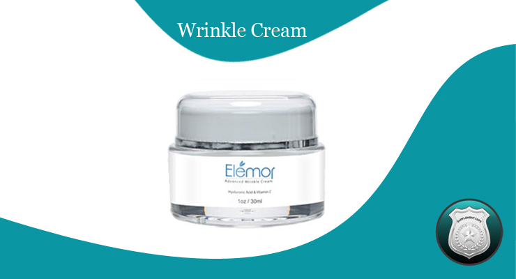 Elemor Advanced Wrinkle Cream