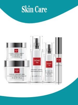 Gidae Skincare Cream