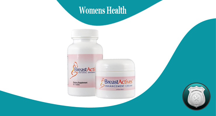 Breast Actives