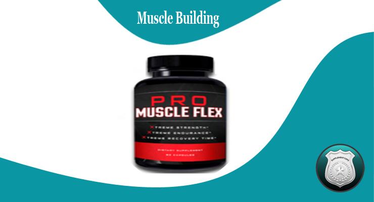 Pro Muscle Flex
