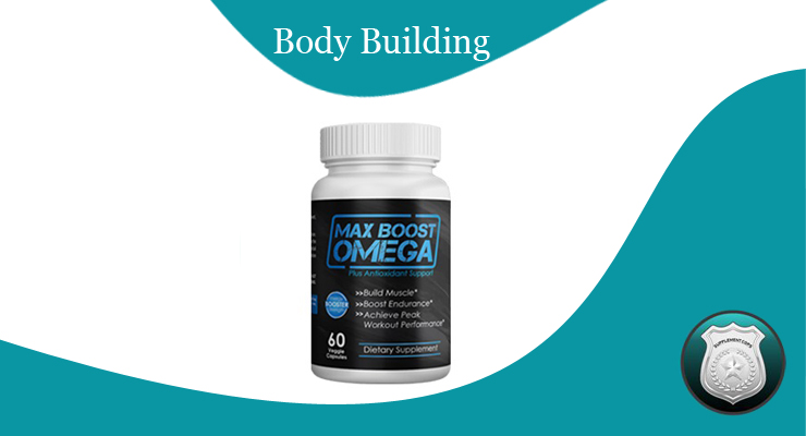 Max Boost Omega Review