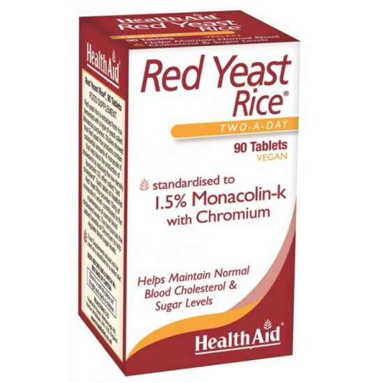 0001938 red yeast rice 90s tablets 700x700 1