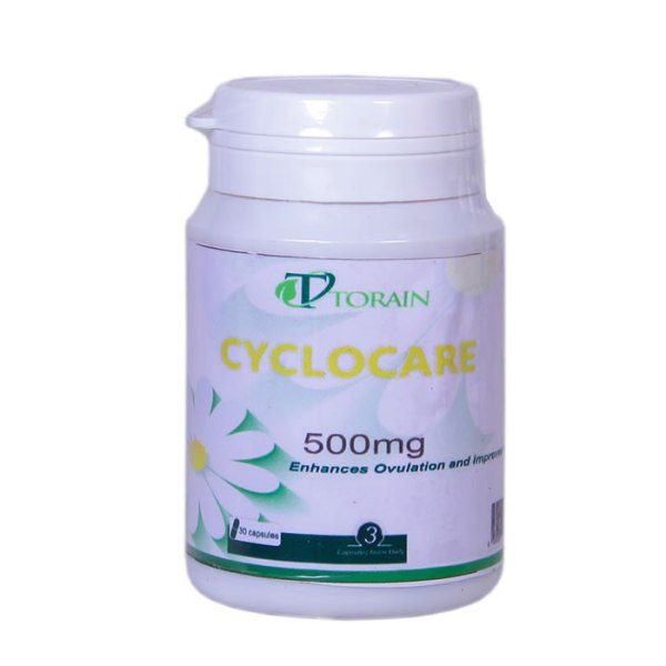 Cyclocare