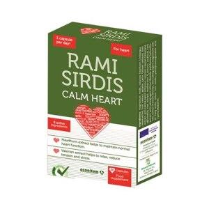 Rami Sirdis Calm Heart