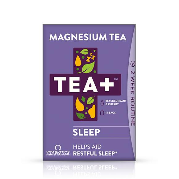Teaplussleeppack