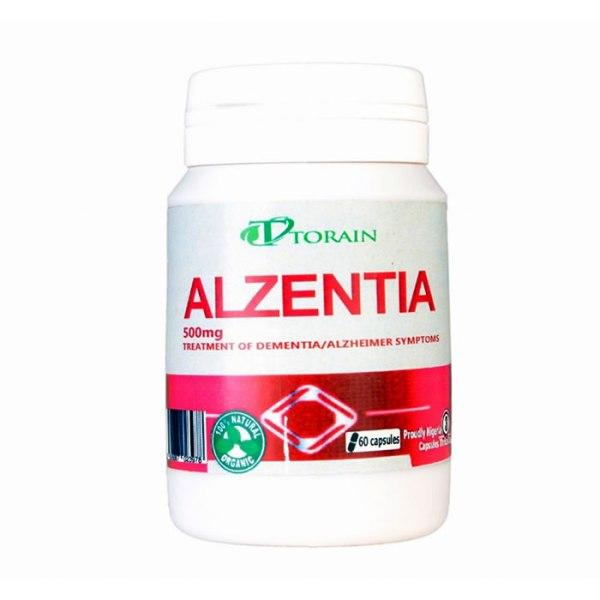 Alzentia