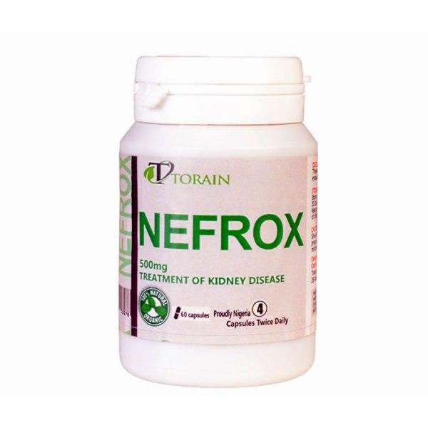 Nefrox