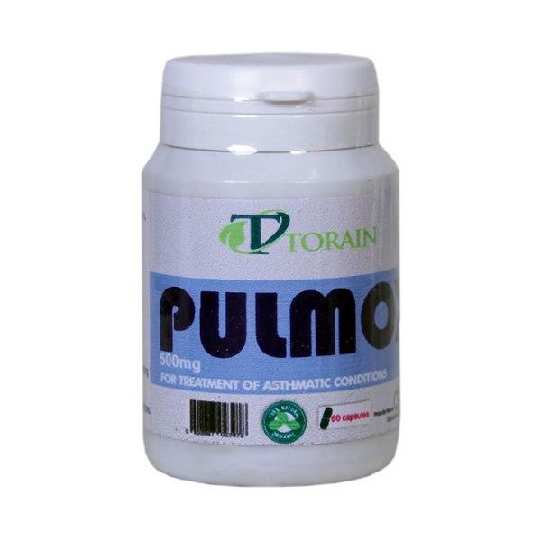 Pulmox