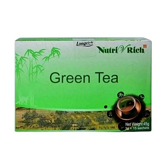Longrich Xinchang Green Tea