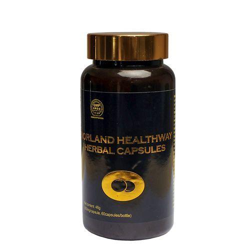 Norland Healthway Herbal Capsules