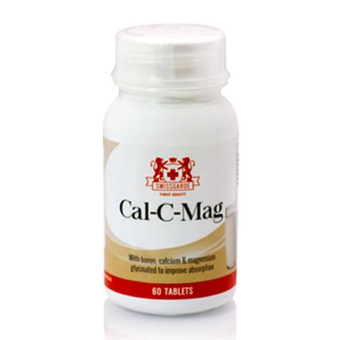 SwissGarde Cal C Mag