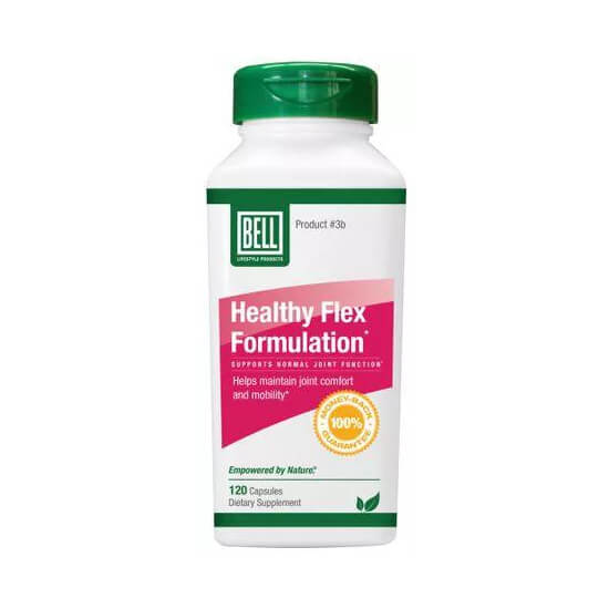 Bell Healthy Flex Formulation