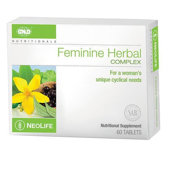 NeoLife Feminine Herbal Complex
