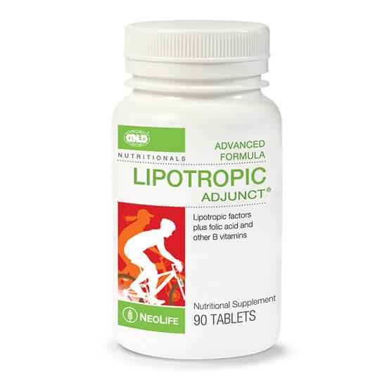 NeoLife Lipotropic Adjunct