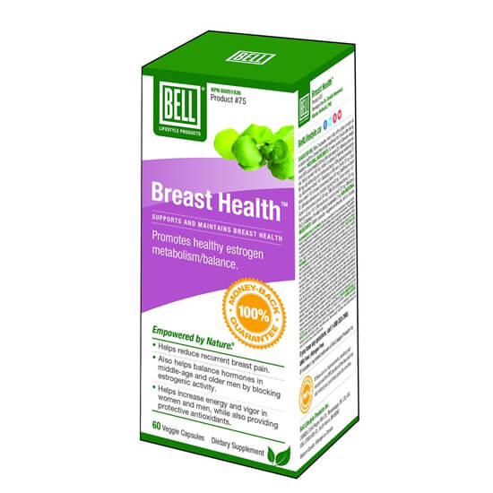 bell breast health