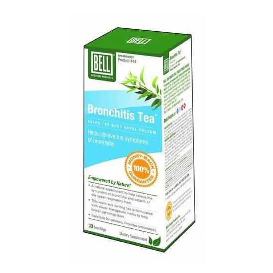 Bell Bronchitis Tea