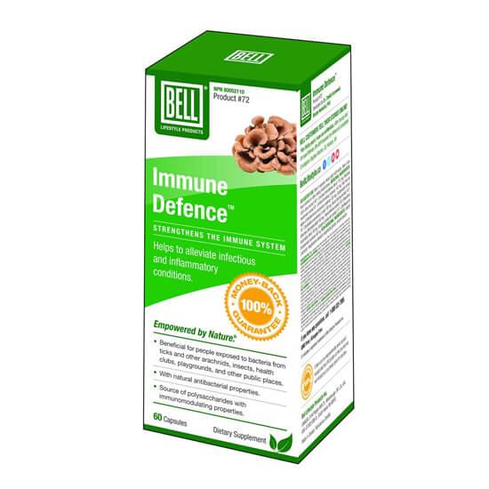 bell immune defence
