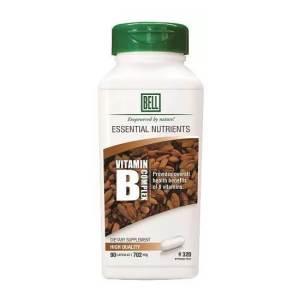 Bell Vitamin B Complex