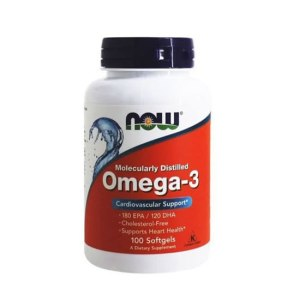 now food omega 3