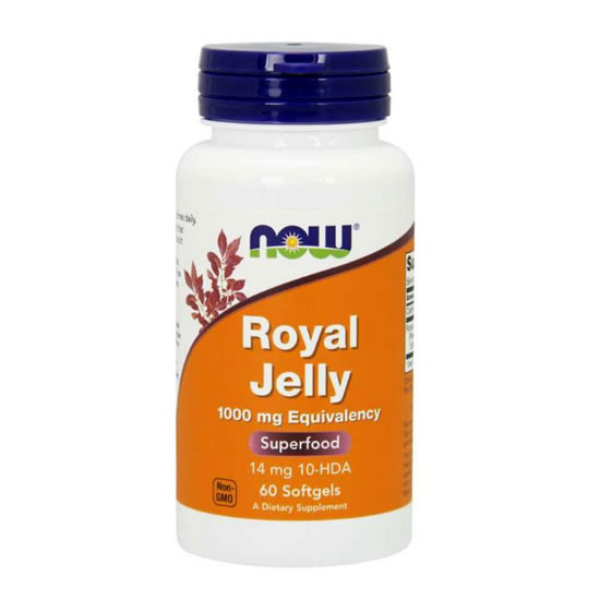 now food royal jelly
