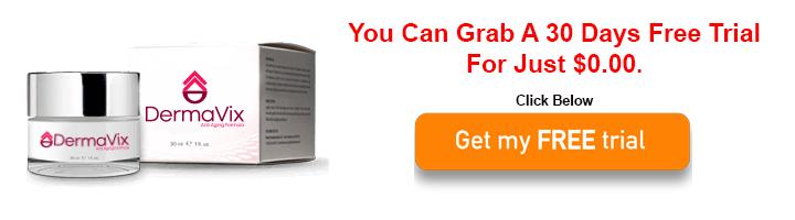 Dermavix Anti Aging Cream Free Trial
