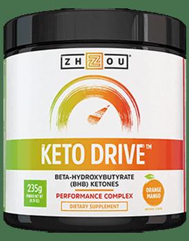 Best Exogenous Ketone Supplements