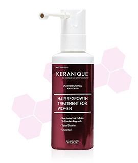 Keranique Hair Regrowth Shampoo