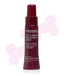 Keranique Hair Treatment Shampoo