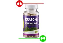 Maeng Da Kratom Review