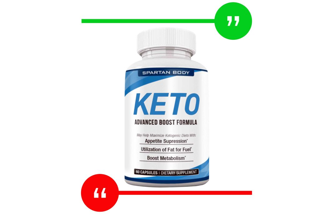 Spartan Body Keto Review