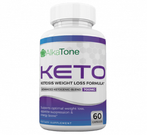 Alkatone keto Review