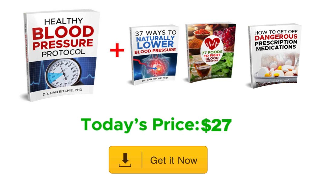 Healthy Blood Pressure Protocol Free Download