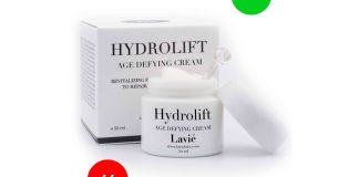 Hydrolift Review