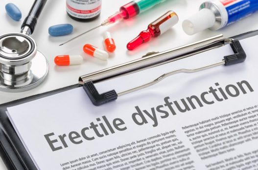 Mental Effects of Erectile Dysfunction