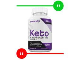 Super S Keto Review