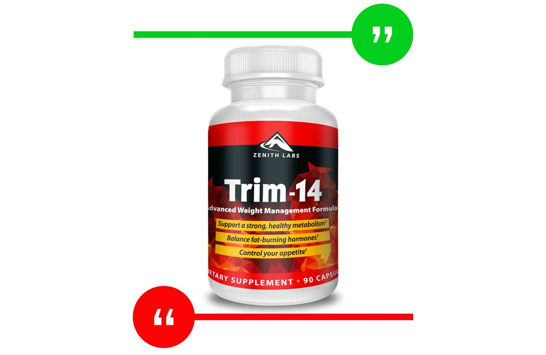 Zenith Labs Trim 14 Review