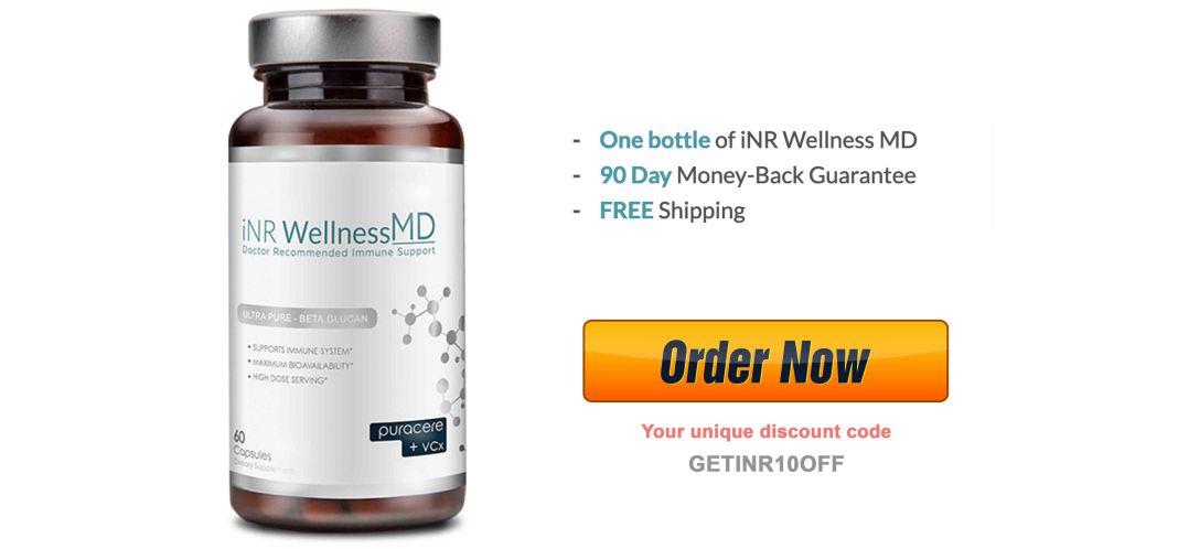 iNR Wellness MD Free Trial