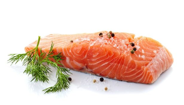 Best pregnancy foods for brain development