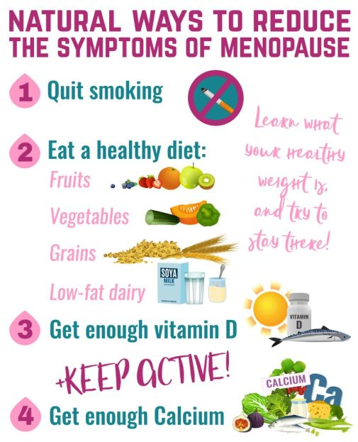 Best Menopause Weight Gain Remedies