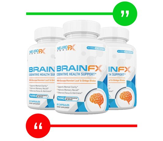 Brain Fx Review