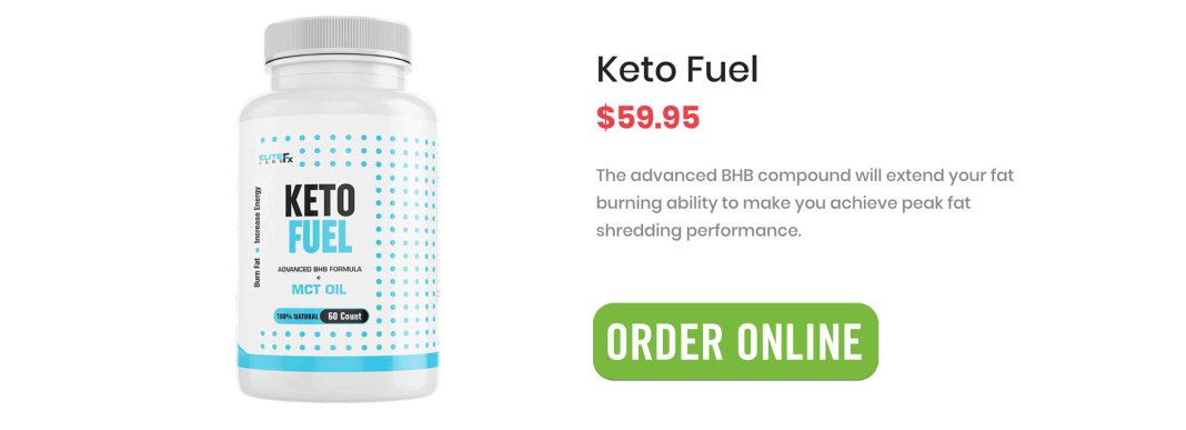 Buy Keto Fuel Free Trial