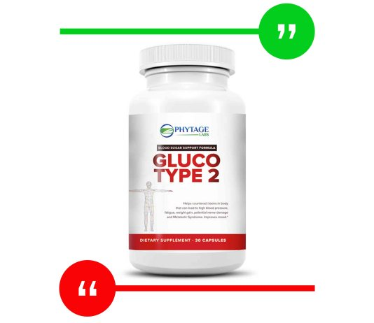 GlucoType 2 Review